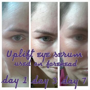 Uplift Eye Serum Younique Younique Makeup Skincare