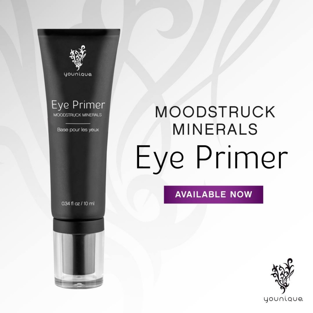 Younique Eye Primer - Now Available For Purchase
