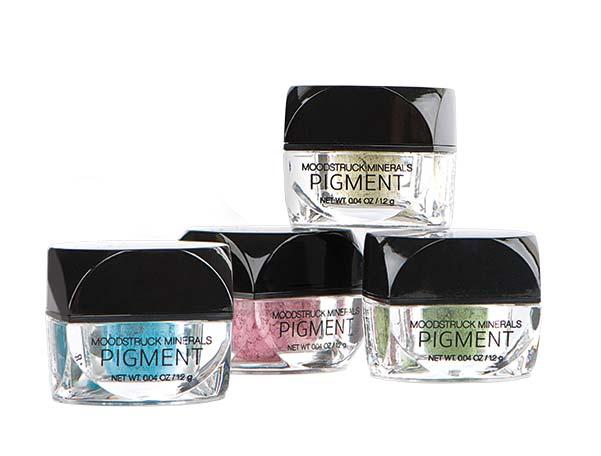 moodstruck mineral pigment powders set of 4