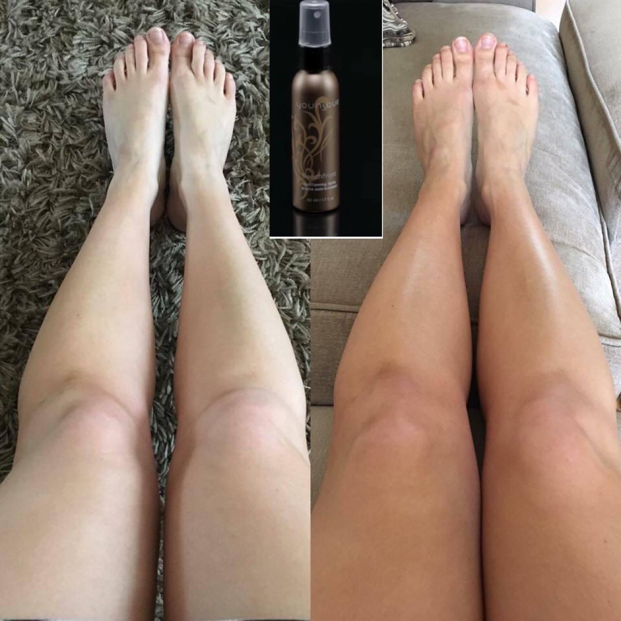 Best Natural Moisturizer For Legs