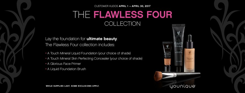 flawless4collection