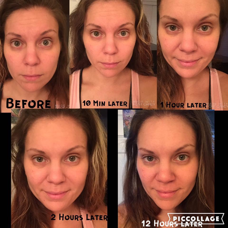 Reviews on younique makeup