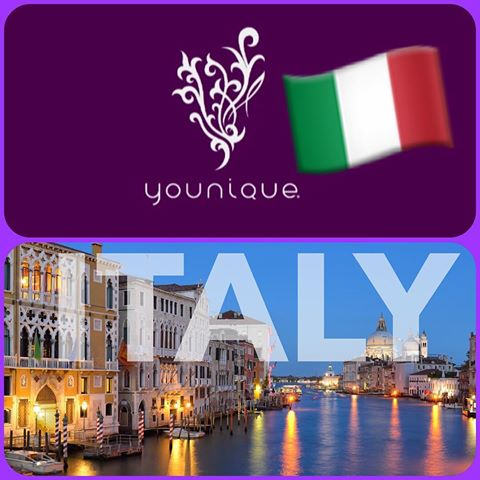 younique-italy-launch