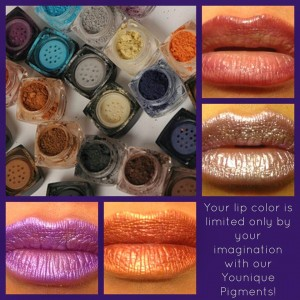 moodstruck mineral pigments for lips