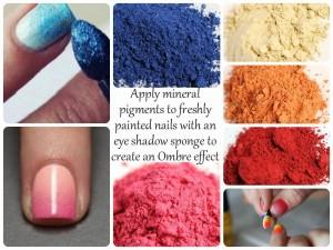 younique moodstruck pigments for nails