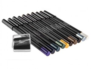 Younique Eyeliner set of 10