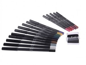 Younique Precision Pencils set of 15