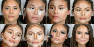 highlightingandcontouring