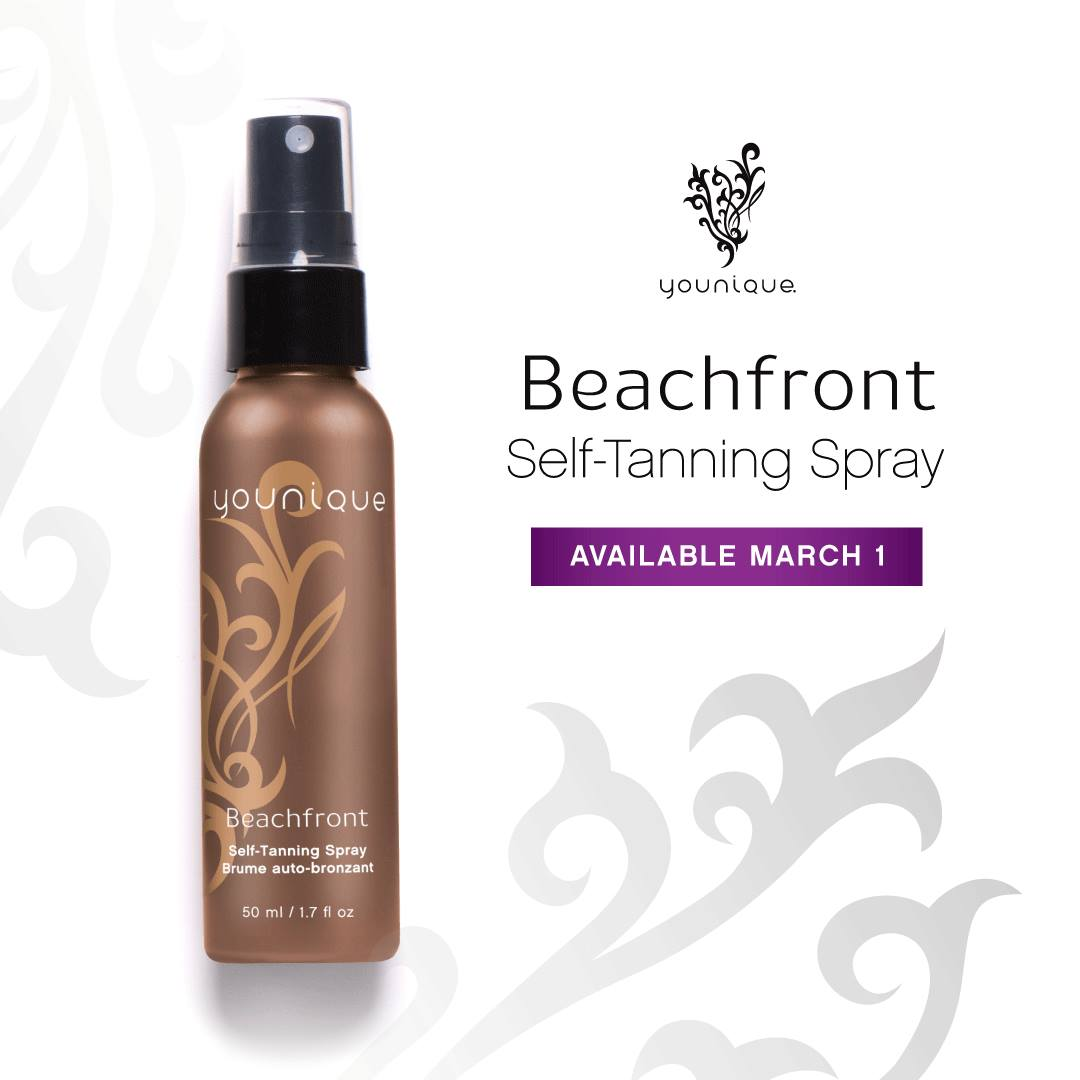 New Younique Makeup And Body Products Available In March