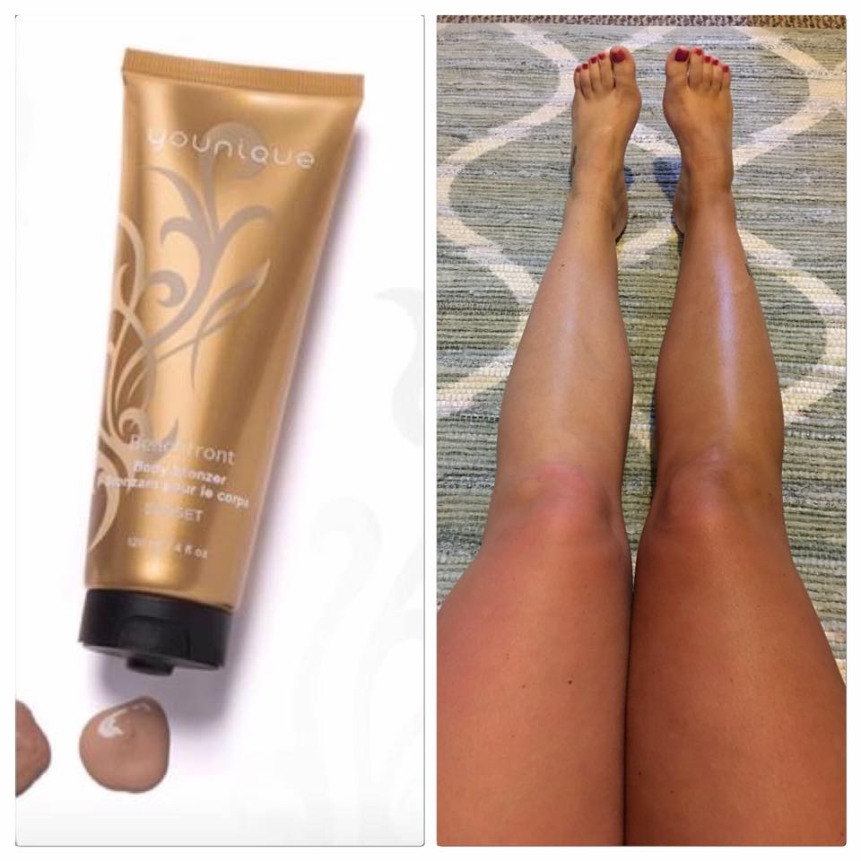 Just Natural Sunless Tanning Lotion Reviews