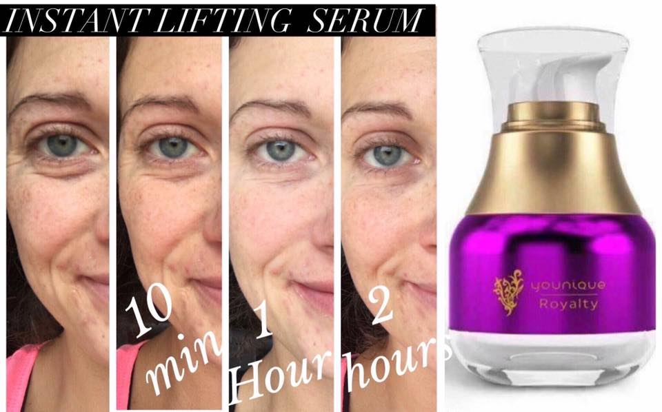 Instantliftingserumyounique Younique Makeup Skincare