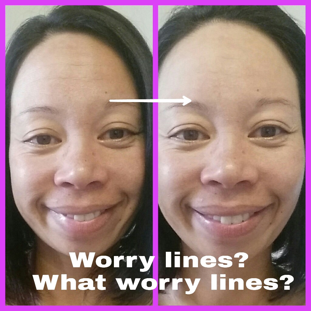 Younique Instant Lifting Serum Worry Lines Younique