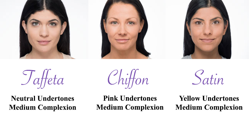 Younique Foundation Color Matching 3 Step Guide Simple Easy And Fast