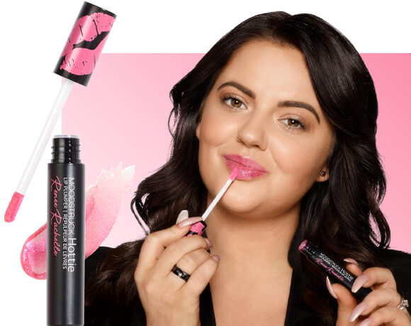 Younique Moodstruck Hottie Lip Plumper In 5 New Colors